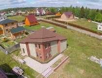 Дом 212 м² на участке 6.4 сот, в Истре