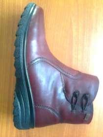 новые ботинки, в Томске