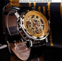 Мужские часы Winner Skeleton, в Перми