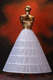 Прокат, кринолин (подъюбник)  для свадебного платья, в Барнауле