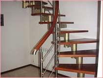 Модульные лестницы, в Томске