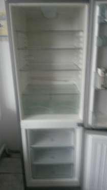 Немецкий холодильник Либхер (Liebherr), в Москве