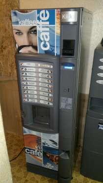Кофейный автомат Necta ES6, в Иркутске