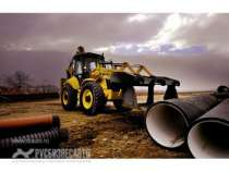 экскаватор NewHolland New Holland B115B, в Сургуте
