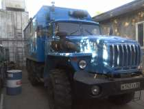 П АРС передвежной агрегат ремонтно сварочный урал 4320, в Сургуте