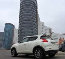 Nissan Juke - SL AWD, в г.Минск