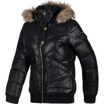 Adidas куртка пуховик, в Ростове-на-Дону