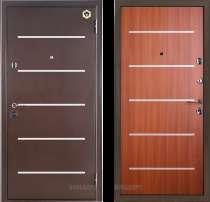 Металические двери, в Брянске
