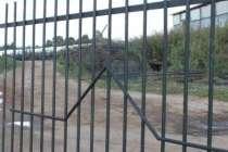 Секции заборные с сеткой или прутьями, в г.Бузулук