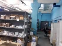 Сдам производство, склад, 580 кв. м, м. Елизаровская, в Санкт-Петербурге