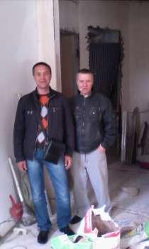 Комната 24 м разделена на 2 отдельные, в Санкт-Петербурге