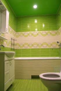 Качественный ремонт ванной и туалета, в Климовске
