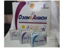 Женские лечебные гигиенические прокладки, в г.Алматы
