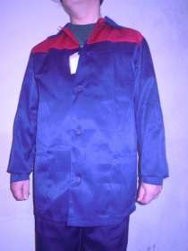 куртка для работы, в Новосибирске