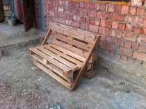 Мебель из палетов, в Махачкале