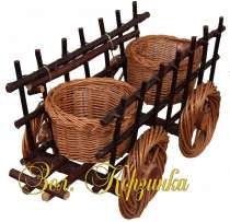 Плетеные изделия для дома, в Иркутске