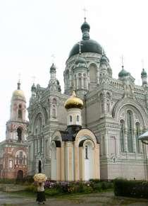 Золотое кольцо России. (в Дивеево 2 дня), в Санкт-Петербурге