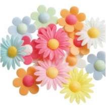 Вафельные цветы, в Курске