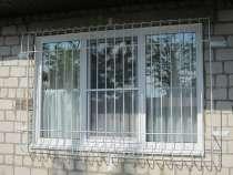 Металлическая решетка, в Барнауле