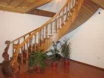 Деревянные лестницы на второй этаж stairways, в Люберцы