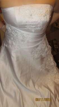 свадебное платье, в Красноярске