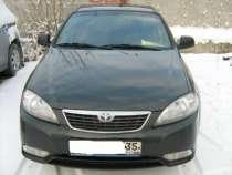 автомобиль Daewoo Gentra, в Череповце