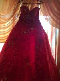 Вечернее платье, в Йошкар-Оле