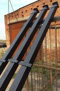 Столбы металлические доставка бесплатная, в г.Новополоцк