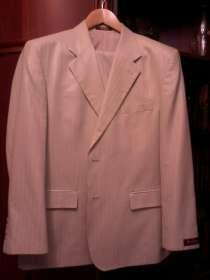 Продам мужской костюм, весна-лето, размер 54,рост170, в Геленджике