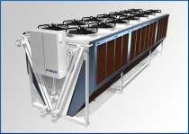 Промышленное холодильное и теплообменное оборудование, в г.Лангепас