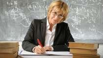 Репетитор по химии и математике, в г.Ереван