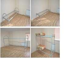 Кровати металлические, в Санкт-Петербурге