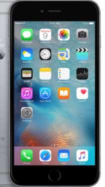 ЗАПЕЧАТАННЫЙ!!! iPhone 6s 64 Gb space gray, в Анапе