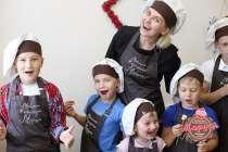 Шоколадный день для детей 30 октября, в Челябинске