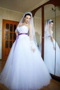 Продам свадебное платье, в Ульяновске