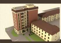 Архитектурное проектирование, в Казани