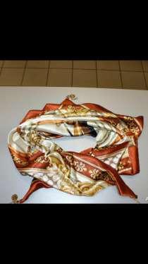 Новые итальянские шарфики, в Мурманске