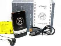 сотовый телефон Cartier 8 Black, в Красноярске