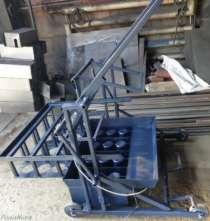 Станок для изготовления блоков  ВСШ, в Чите