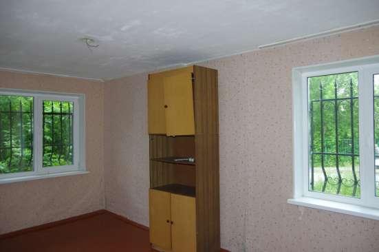Двухкомнатная квартира Трактовая 1 в Златоусте Фото 2