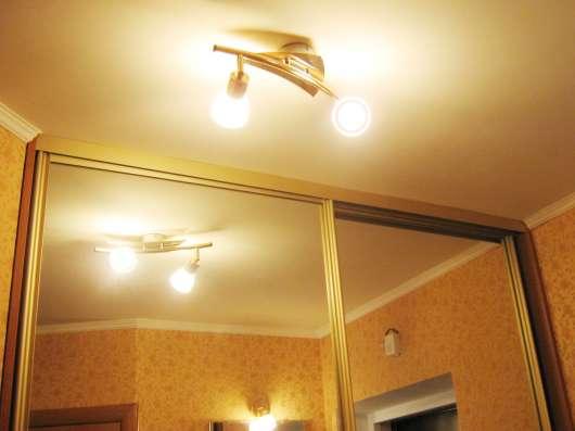 Квартира- гостиница на сутки г. Жодино ждет гостей! Фото 4