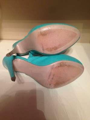 Туфли кожаные в Смоленске Фото 2
