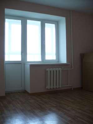 Квартира новая однокомнатная 37,5 кв. м на 13 этаже в ИНОРСе