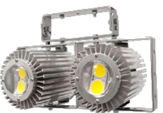 Светильники взрывозащищенные светодиодные IP68