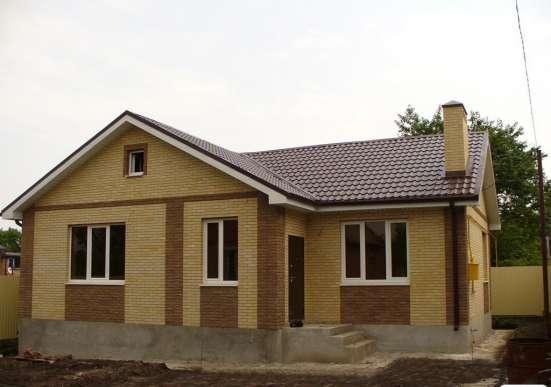 Строительство частных домов в Ростове-на-Дону Фото 2