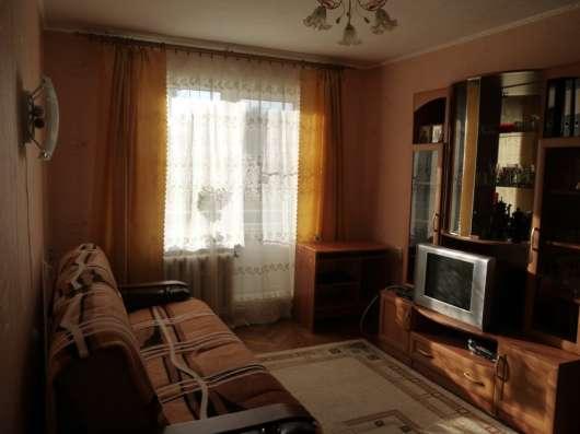 Двухкомнатная квартира. Новоселицы, Армейская, дом 88 в Великом Новгороде Фото 4