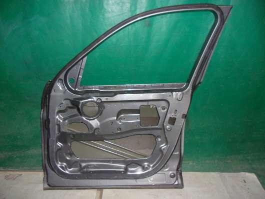 Передняя правая дверь BMW X3 F25 б. у. оригинал