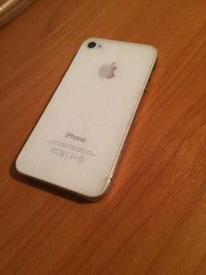 IPhone 4s в г. Самара Фото 3