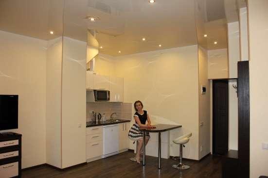 Сдаю квартиру в центре Сочи