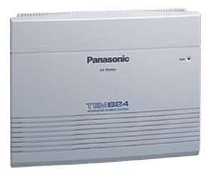 Телефонная станция Panasonic